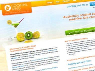 www.cocktailmachine.com.au