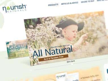 www.nourishnaturals.com.au