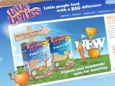 www.littlebellies.net.au