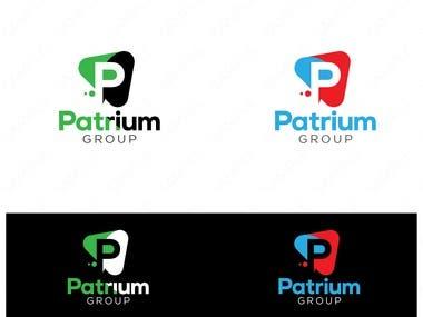 Patrium Group Logo