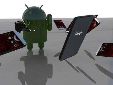 Smartphone Design - Product Design