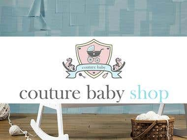 Couture Baby Shop