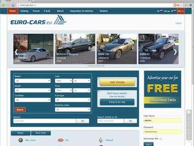 euro-cars.eu