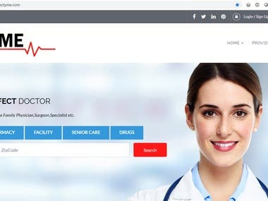 Medical Health Care Product