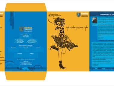 Illustration and Print Designs