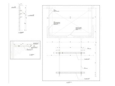 Joinery Drawings