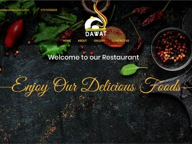 www.dawatfoodrestaurant.com