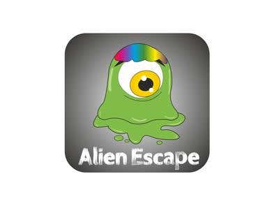 alien app logo