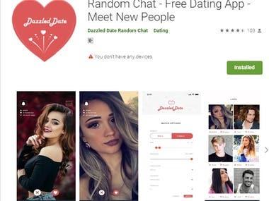 Random Dating