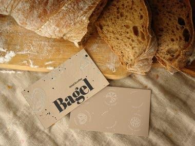 Branding Bagel