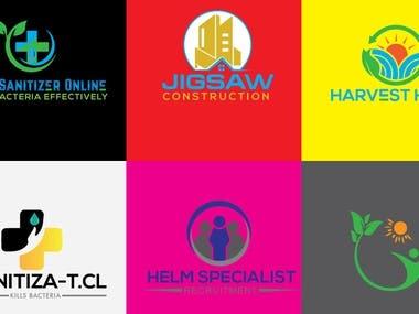 i am creative logo designer,