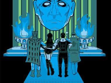 Watchmen of Oz