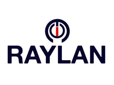 logo design for raylan