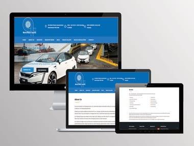 Car Export Service