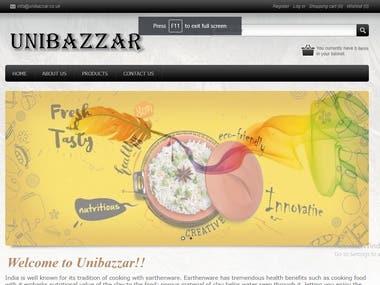 http://unibazzar.co.uk/