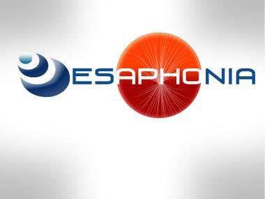 Esaphonia Logo