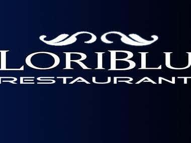 LoriBlu logo