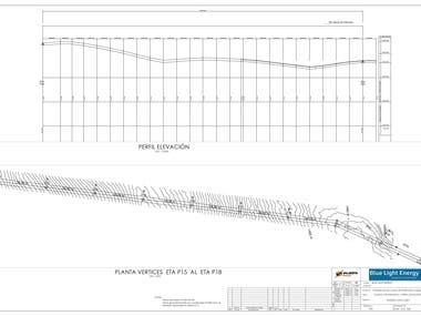 3D / 2D CAD