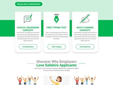 Safe Hire Certify