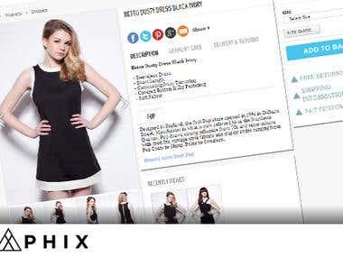 PhixClothing.com