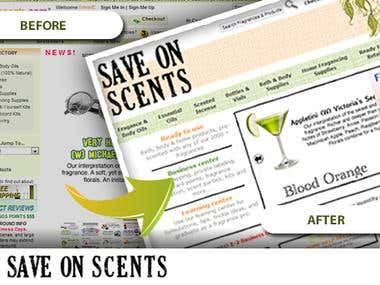 SaveonScents