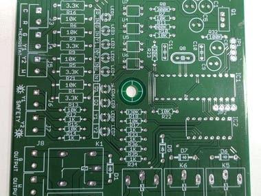 Automatic Compressor Controller