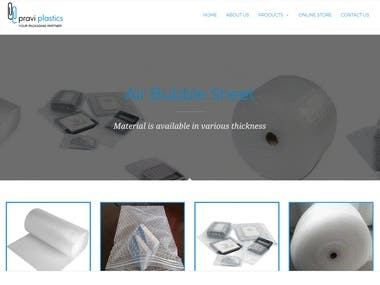 Production and Packaging Experts