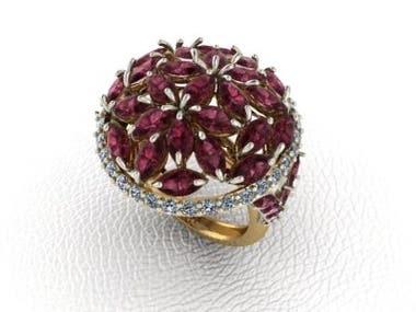 Jewelry Design !!