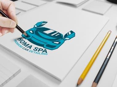 Car Expo Logo