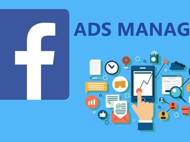 Facebook Manager and Facebook Marketing