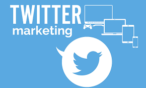 Twitter Manager and Twitter Marketing