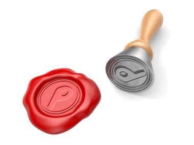 PCF Corporate Branding