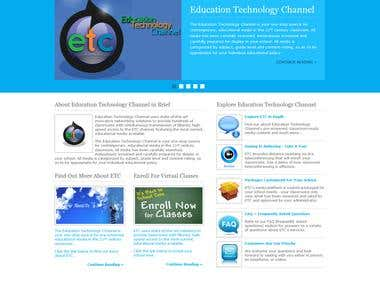 Education Video Channel