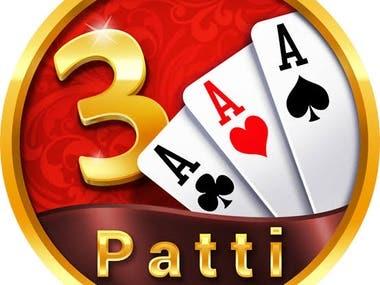 Teen Patti Gold - 3 Patti, Rummy, Poker Card Game