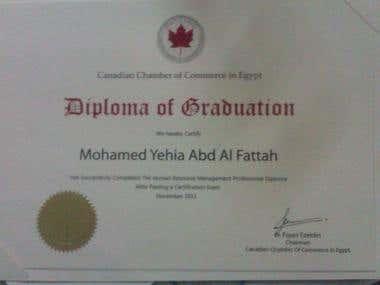 Human resources Management Diploma