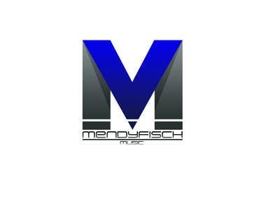 Mendy Fisch Music Logo