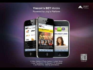 BET Mobile