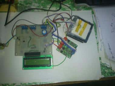 PCB design & Prototype