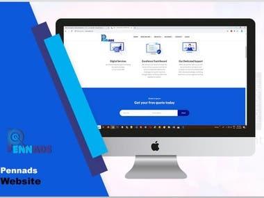 Pennads.com-digital marketing solutions affiliation Program