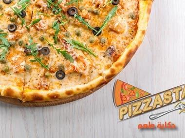 Pizzasta Restaurant