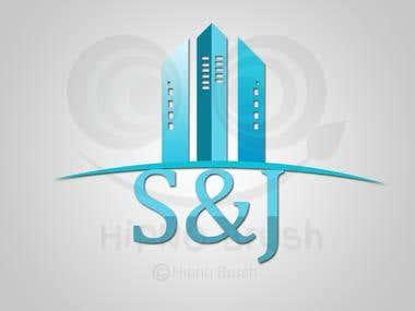 Logo Design for S&J