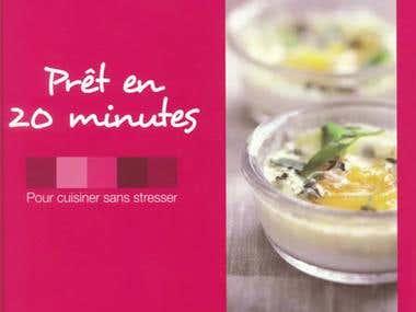 Online Food Recipe