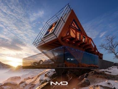 Modern_Cabin