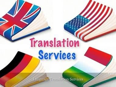 NATIVE LANGUAGES CHANGES