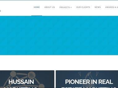 Hussain Marketing