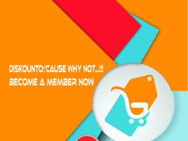 Flyer Design for Client Catelog