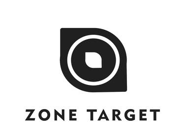 Target zone logo