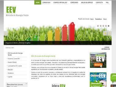 Escuela de Energía Verde