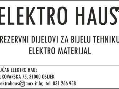 logo for wholesale electric materials.