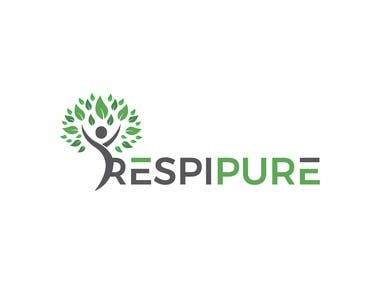 RespiPure Logo